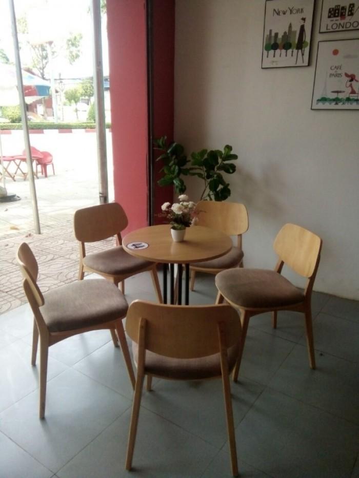 Bàn ghế cafe ..3