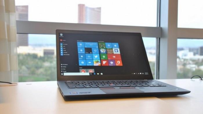 Laptop Lenovo Thinkpad T460, i5 6300U 8G SSD128 Finger Đẹp Zin 100% Giá rẻ0