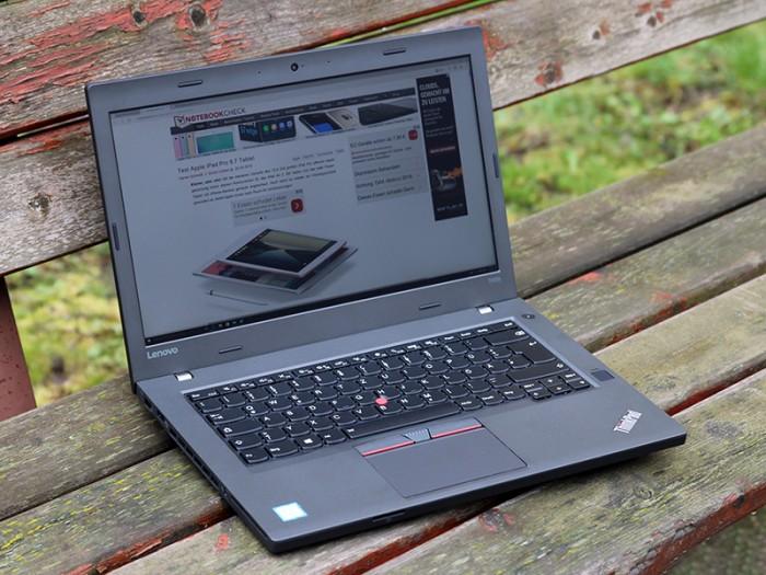 Laptop Lenovo Thinkpad T460, i5 6300U 8G SSD128 Finger Đẹp Zin 100% Giá rẻ4