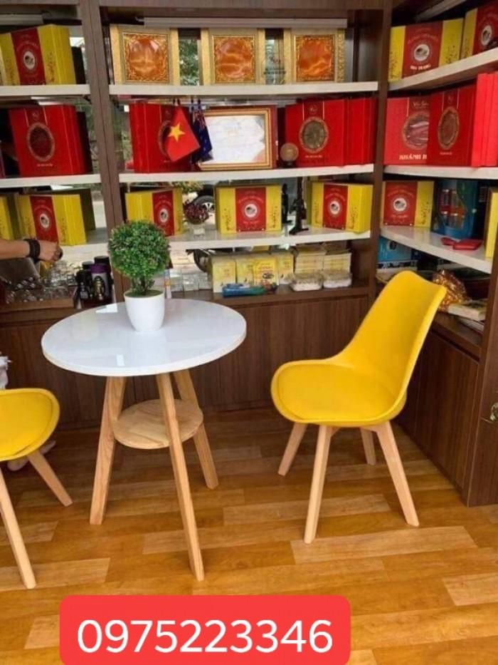 Ghế sắt sơn tính điện giá tại xưởng sản xuất (Bàn Ghế cafe đẹp Quang Đại)3