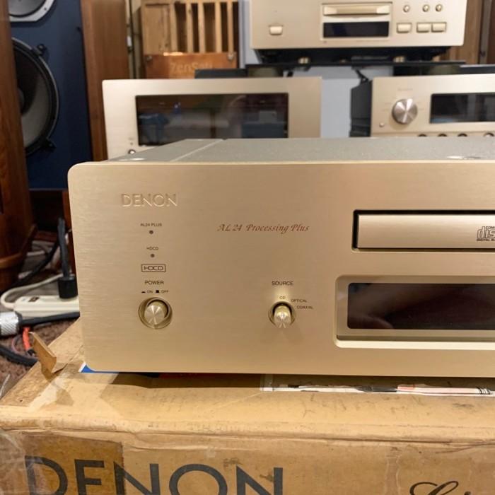 CD DENON DCD QS10 III ( Limited)0