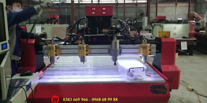 Giá máy đục gỗ vi tinh 4 mũi Đông Phương Hà Nội2