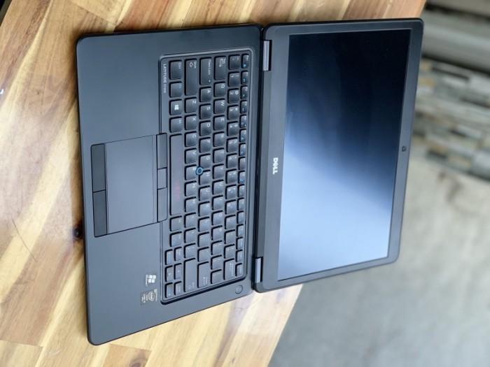Laptop Dell Ultrabook E7450, i5 5300U 8G SSD256 Đèn phím Pin khủng Đẹp zin 104