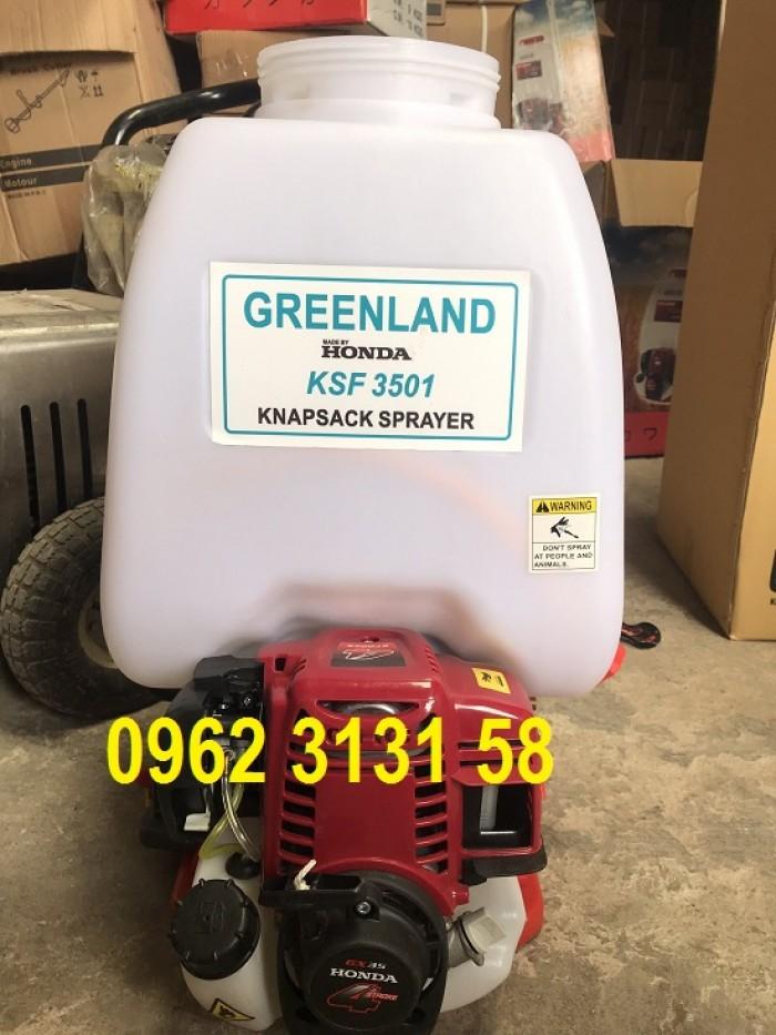 Máy phun thuốc trừ sâu Honda KSF3501 chất lượng giá rẻ nhất thị trường