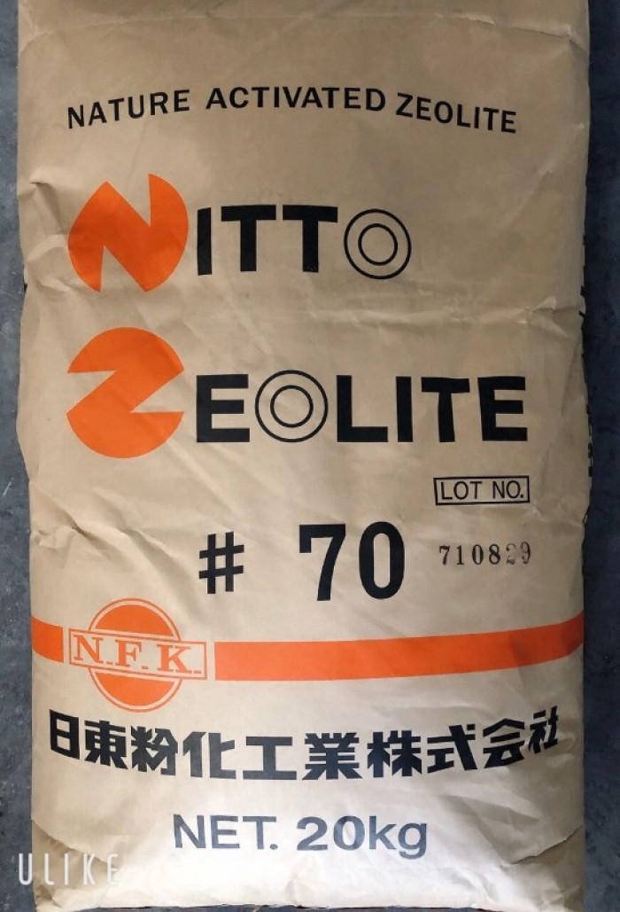 Phân phối hàng Zeolite nguyên liệu1