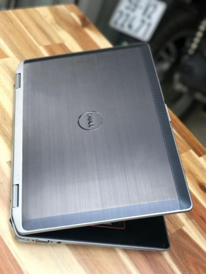 Laptop Dell Latitude E6420, I7 2620M SSD128 - 500G Vga rời Đẹp zin 100% Giá r4