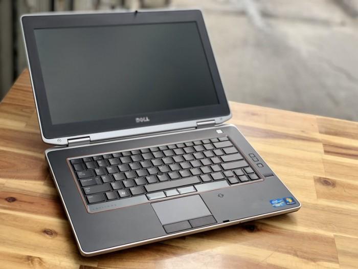 Laptop Dell Latitude E6420, I7 2620M SSD128 - 500G Vga rời Đẹp zin 100% Giá r0
