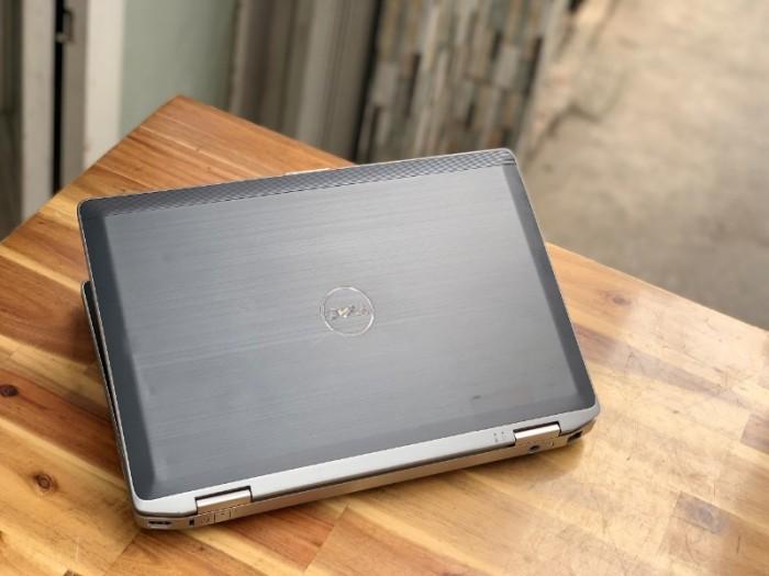 Laptop Dell Latitude E6420, I7 2620M SSD128 - 500G Vga rời Đẹp zin 100% Giá r3