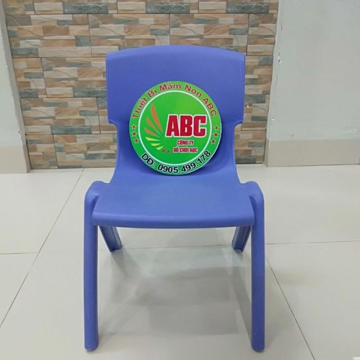 ghế nhựa đúc mầm non chất lượng cao tại quy nhơn10