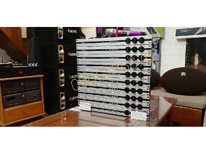 Vang số Karaoke HMaudio K1000 hàng bãi ⭐0