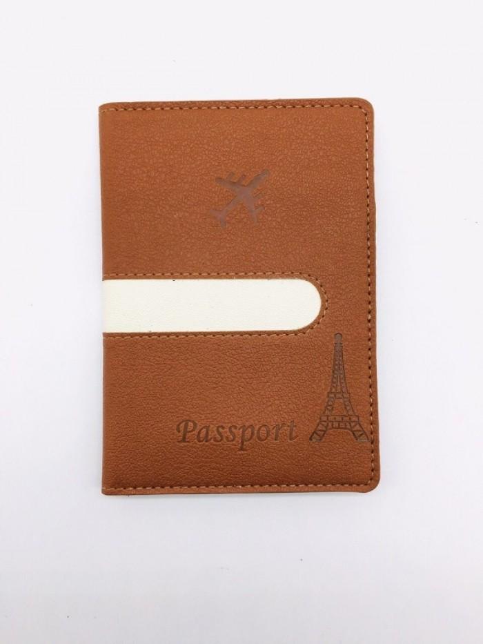Vỏ Passport Da In Dập Logo Thương Hiệu, Quảng Cáo Thương Hiệu18