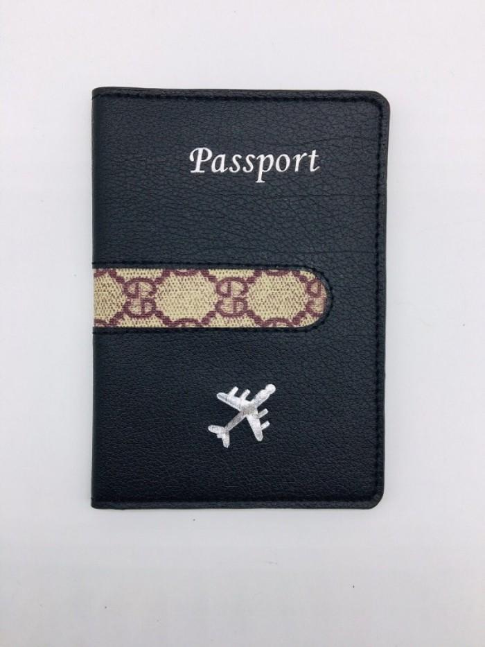 Vỏ Passport Da In Dập Logo Thương Hiệu, Quảng Cáo Thương Hiệu19