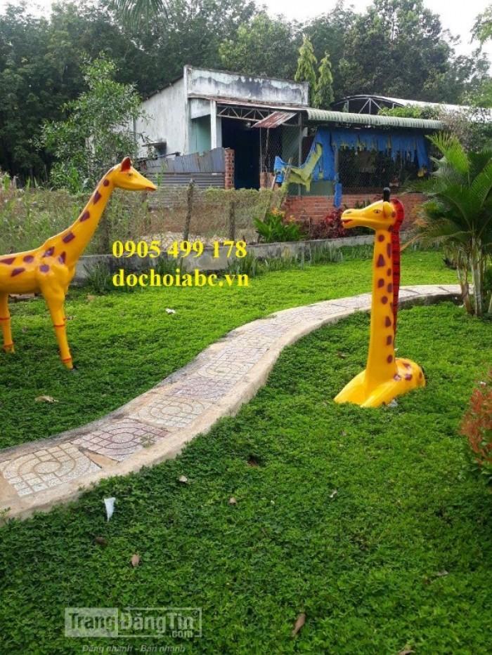 Chuyên thi công lắp đặt vườn cổ tích đẹp chất lượng cao 14