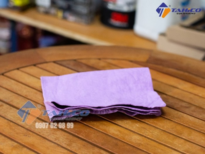 Khăn da bò lau kính và nội thất xe ô tô tại Biên Hòa Đồng Nai2