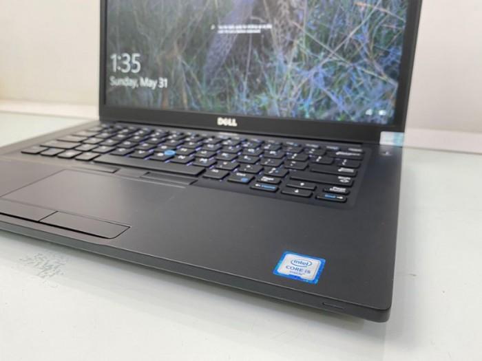Dell latitude 7480 i5 6300u/ Ram 8GB/ SSD 256GB/ Màn 14 inch FHD IPS1