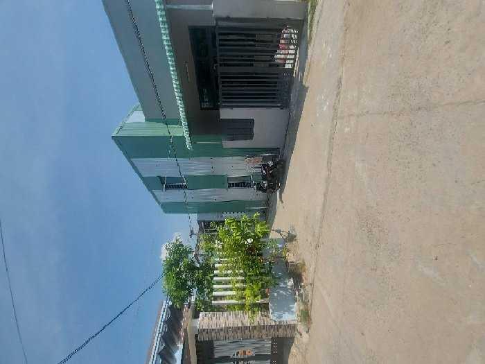 Bán nhà 2 tầng kiệt oto Hòa Khánh ĐN0