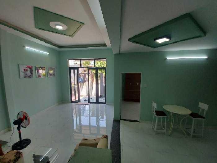 Bán nhà 2 tầng kiệt oto Hòa Khánh ĐN3