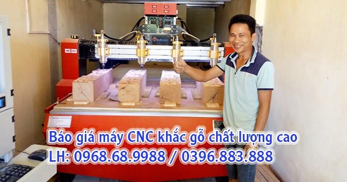 Máy chạm khắc gỗ, máy đục gỗ cnc làm đồ thờ, chân sập tại Hà Nội, Hải Dương3