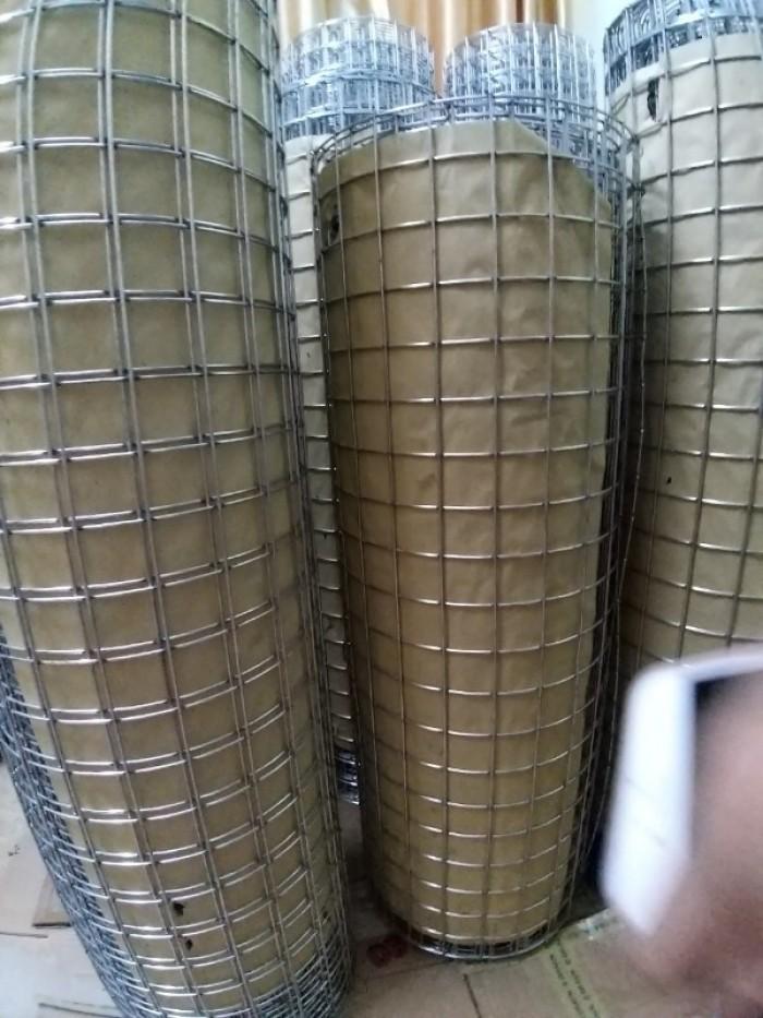 Lưới Thép Hàn D3 A 50X50 Khổ 1.5M X15M Giá Tốt Tại Hà Nội1