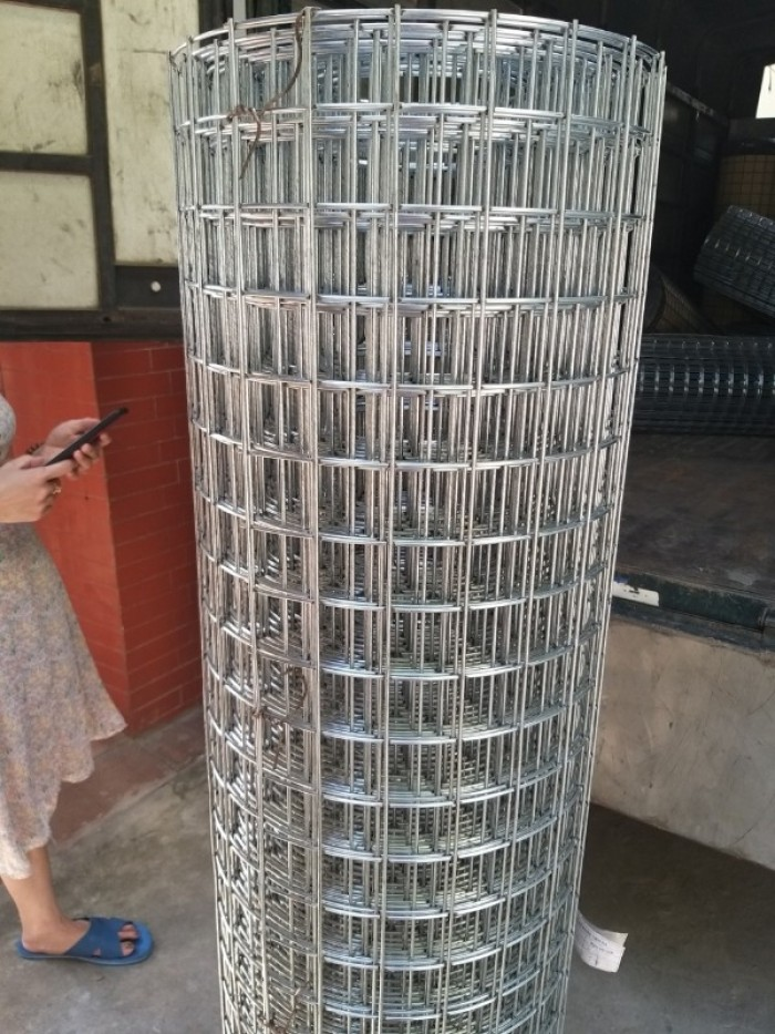 Lưới Thép Hàn D3 A 50X50 Khổ 1.5M X15M Giá Tốt Tại Hà Nội2