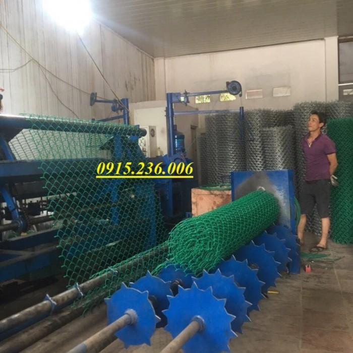 Lưới B40 bọc nhựa khổ 1m, 1,2m, 1,5m, 1,8m, 2m hàng sẵn kho1