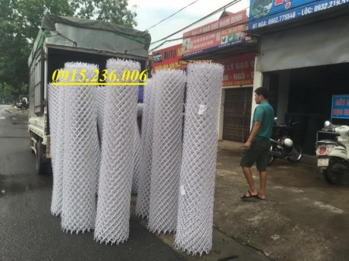 Lưới B40 bọc nhựa khổ 1m, 1,2m, 1,5m, 1,8m, 2m hàng sẵn kho2