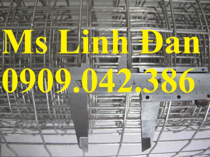 Lưới hàn inox, lưới inox hàn, chuyên cung cấp lưới hàn inox, lưới hàn khônggỉ3