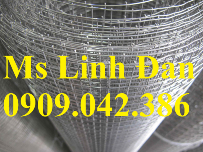 Lưới hàn inox, lưới inox hàn, chuyên cung cấp lưới hàn inox, lưới hàn khônggỉ4