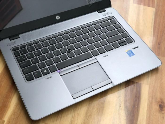Laptop HP Elitebook 840 G2 Core I5-5300U/ Ram 8G/  SSD 128/ 14 HD+/ Finger4