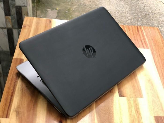 Laptop HP Elitebook 840 G2 Core I5-5300U/ Ram 8G/  SSD 128/ 14 HD+/ Finger3