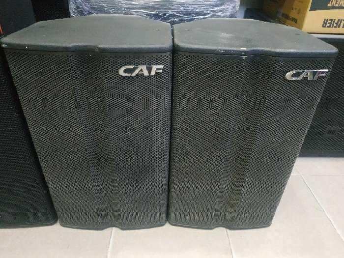 Loa CAF W-12P bass tress italy0