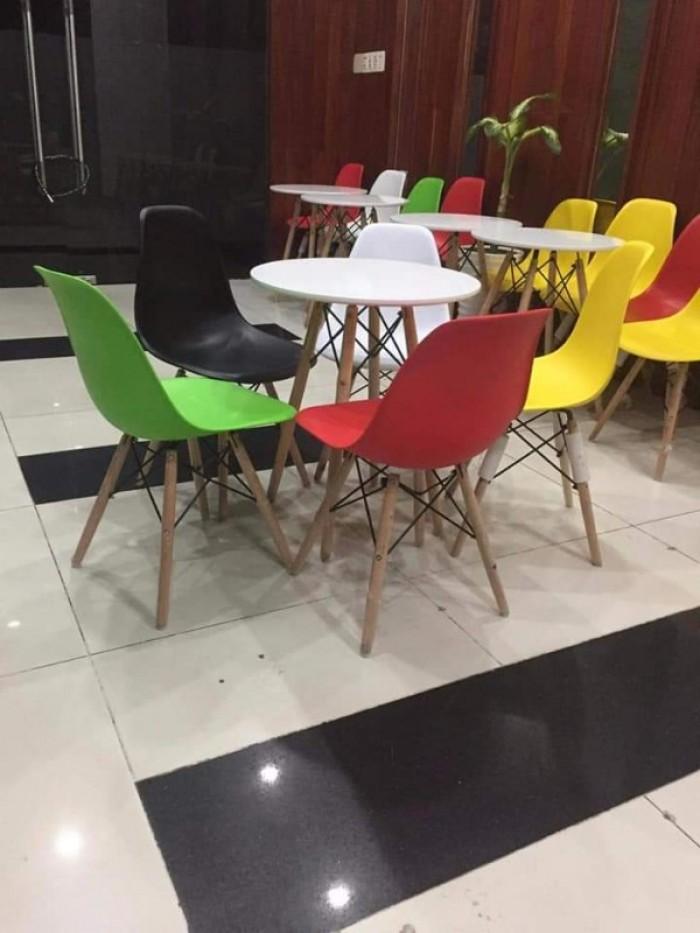 Ghế nhựa ĐÚC cao cấp bền màu giá sỉ1