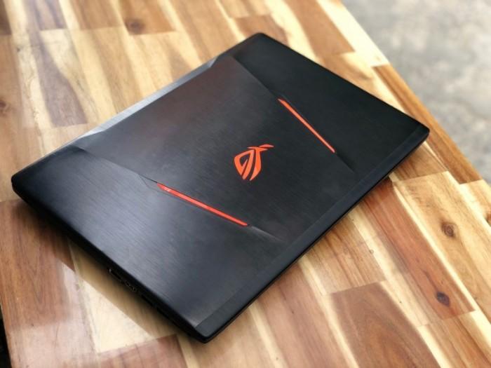 Laptop Asus Rog GL553VD/ i7 7700HQ/ Ram 8G/ SSD128+1000G/ Vga GTX1050M 4G/  F5