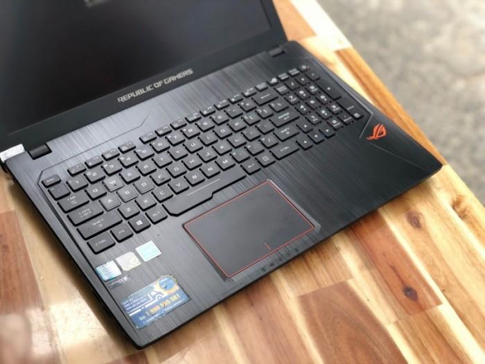 Laptop Asus Rog GL553VD/ i7 7700HQ/ Ram 8G/ SSD128+1000G/ Vga GTX1050M 4G/  F4