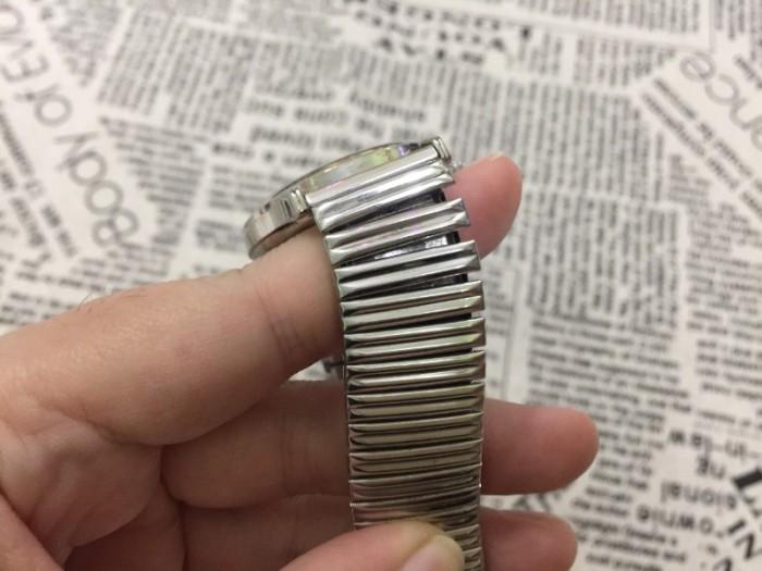 Đồng hồ nữ Telva Nhật dây chun sang trọng, size 355