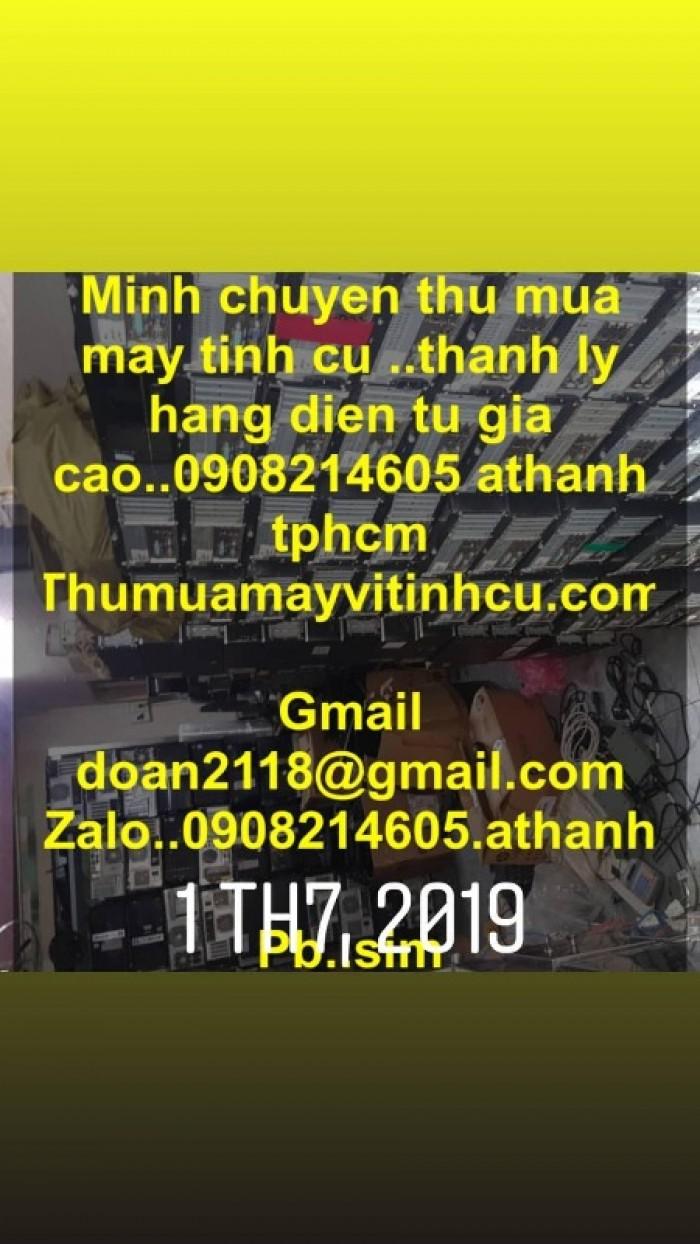 Cong ty athanh chuyen thu mua may tinh.0908214605 athanh9