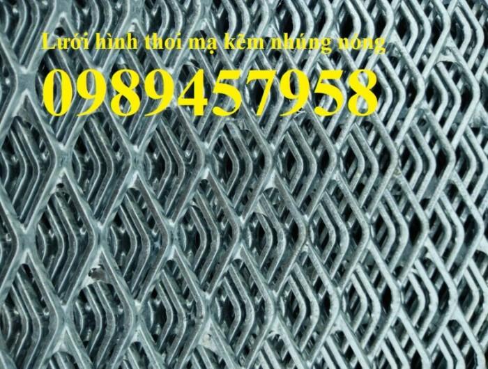 Lưới mắt cáo mạ kẽm nhúng nóng 20x40, 30x60, 36x101 theo đơn hàng mới 100%11