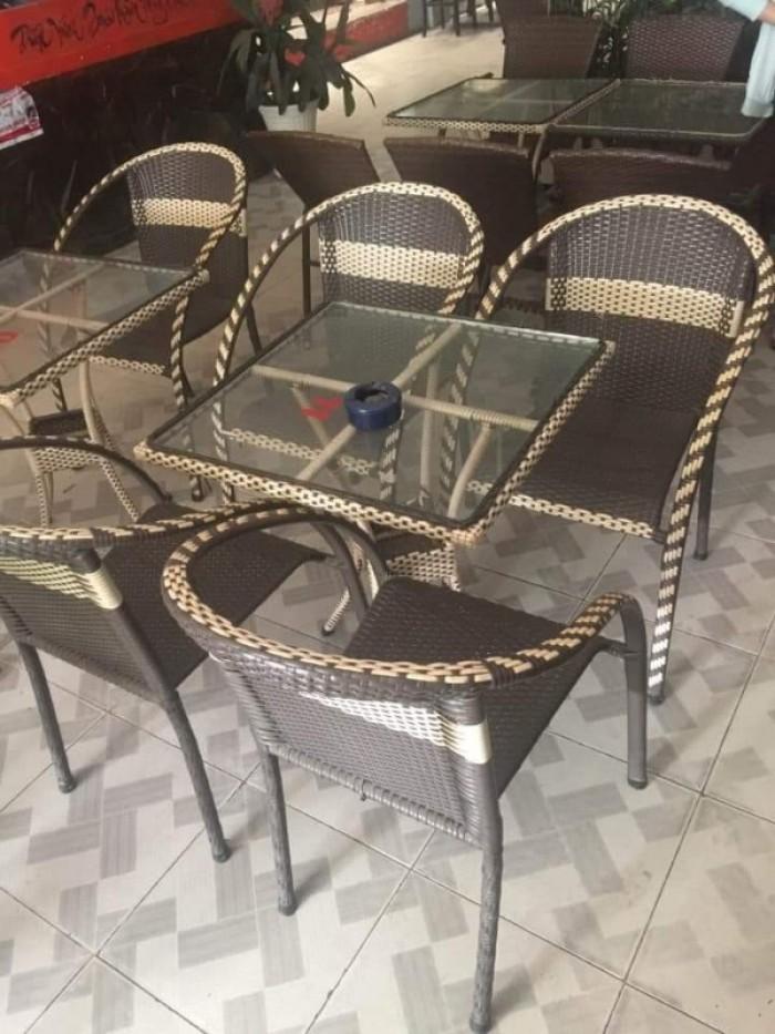 Cần thanh lý 20 bàn ghế cafe giá rẻ bán tại nơi sản xuất Hàng mới 100%..2