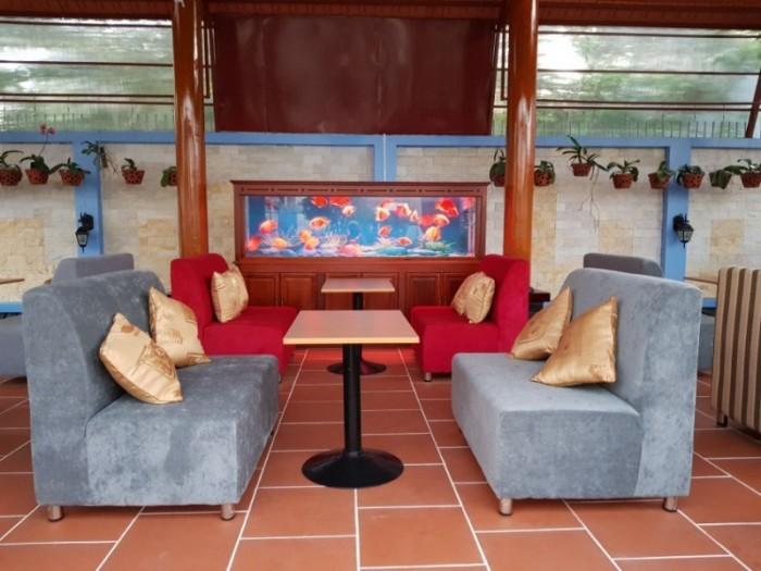 Sofa nhà hàng ,sofa góc ,sofa bộ ....1