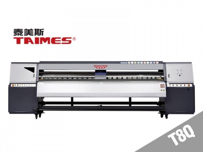 Mua Bán máy in Taimes T8Q | Nhận ngay nhiêu hỗ trợ mua máy, ưu đãi mua vật tư in ấn như bạt, mực in | Hotline: 0937 569 868 - Mr Quang0