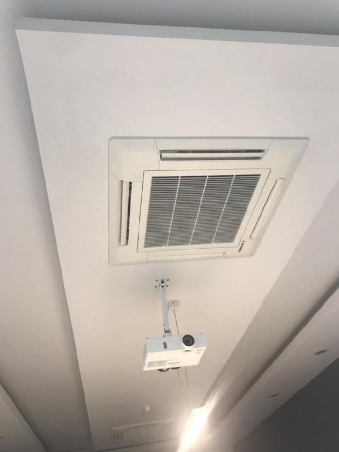 Máy Lạnh Âm Trần Daikin FCFC85DVM/RZFC85DVM -Inverter Gas R32 siêu rẻ0