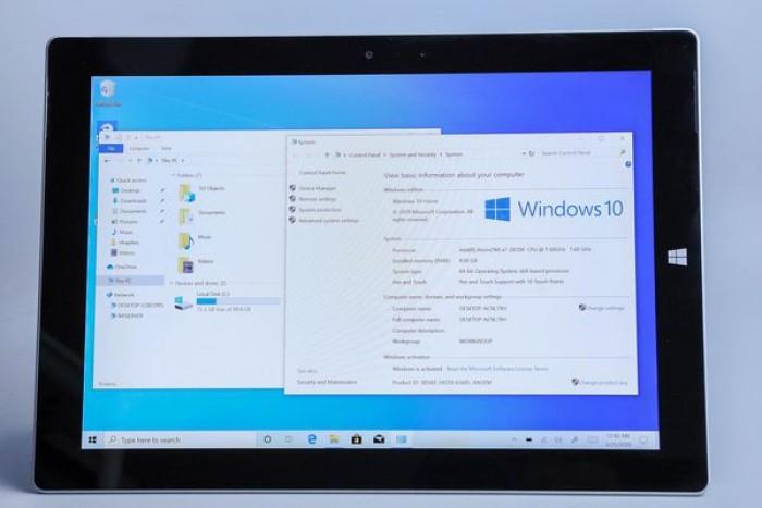 Surface Pro 3 | SSD 128GB | core i5 | RAM 4GB | 98% - IMI178230