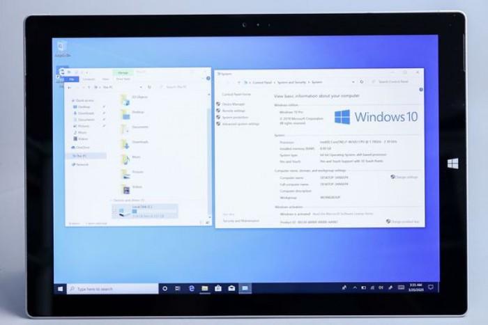 Surface Pro 3 | SSD 128GB | core i5 | RAM 4GB | 98% - IMI178232