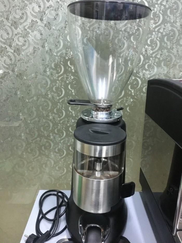 Thanh lý máy xay cà phê Carimali C50