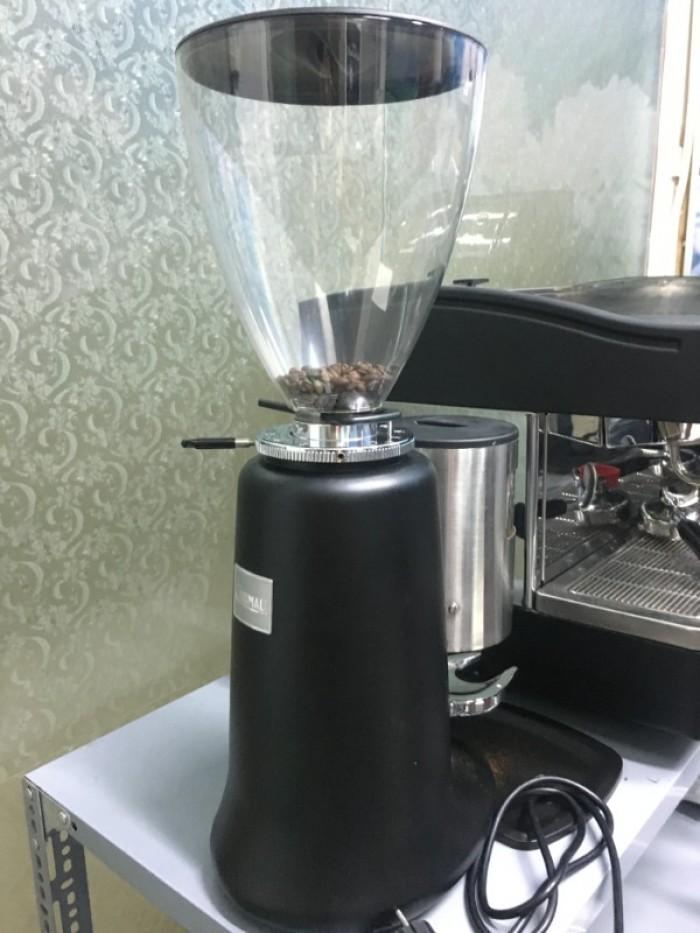 Thanh lý máy xay cà phê Carimali C51