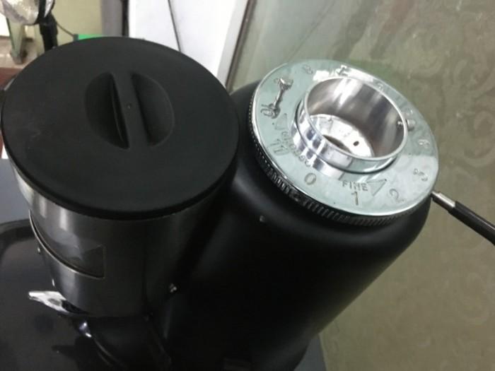 Thanh lý máy xay cà phê Carimali C52