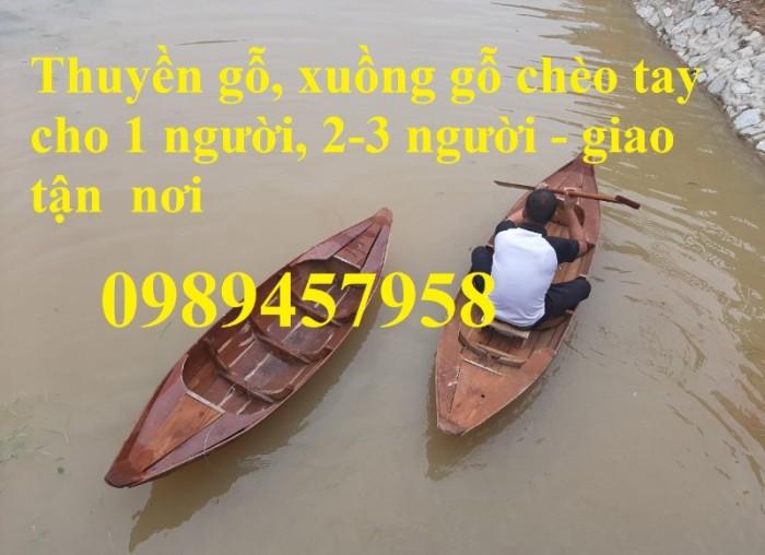 Nhận đóng thuyền gỗ ba lá (gỗ sao, gỗ chò, gỗ sến…), thuyền composite 3 lá, đóng thuyền theo yêu cầu4