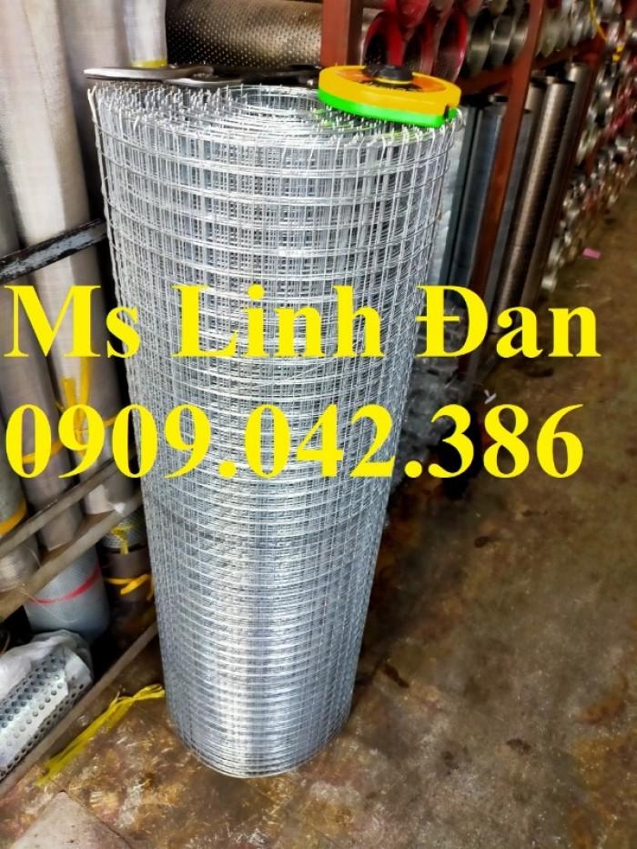 Lưới thép hàn mạ kẽm, lưới thép hàn mạ kẽm dạng cuộn, lưới thép hàn có sẵn0