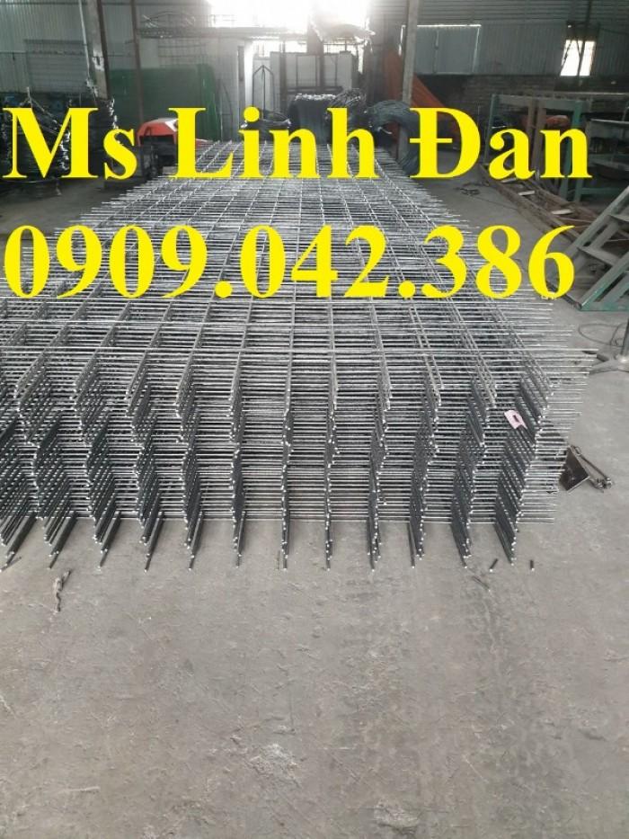Lưới thép hàn mạ kẽm, lưới thép hàn mạ kẽm dạng cuộn, lưới thép hàn có sẵn5