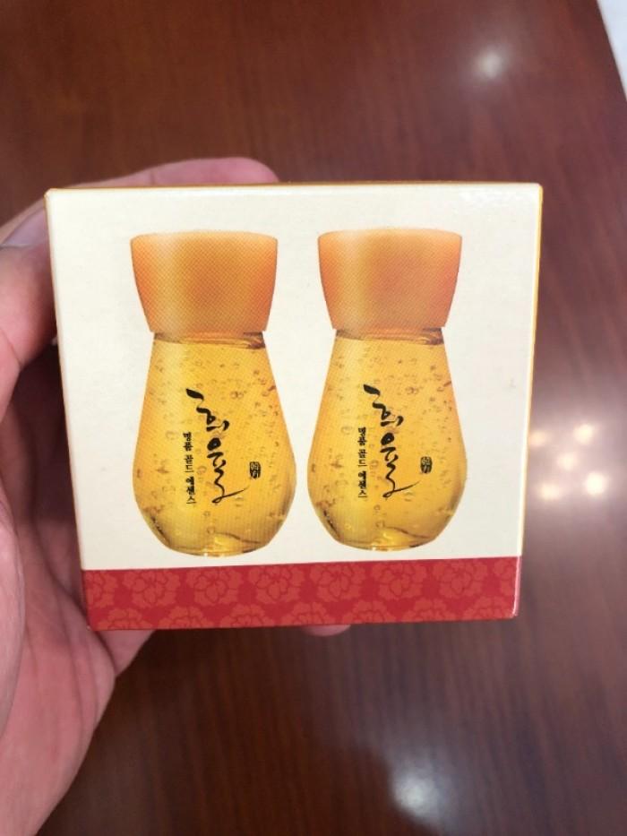 Tinh chất dưỡng Lebelage Hee Yul Premium Gold Essence xách tay Hàn Quốc1